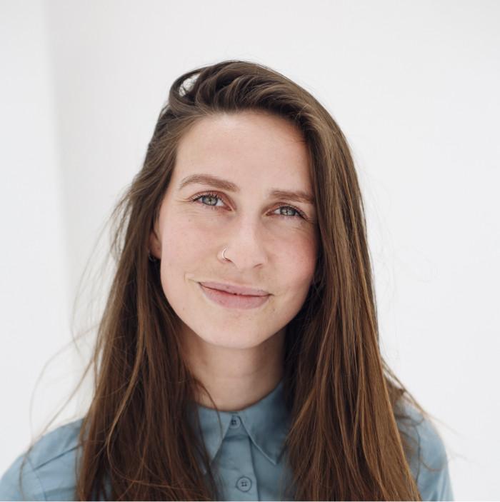 Aritha van der Stouw