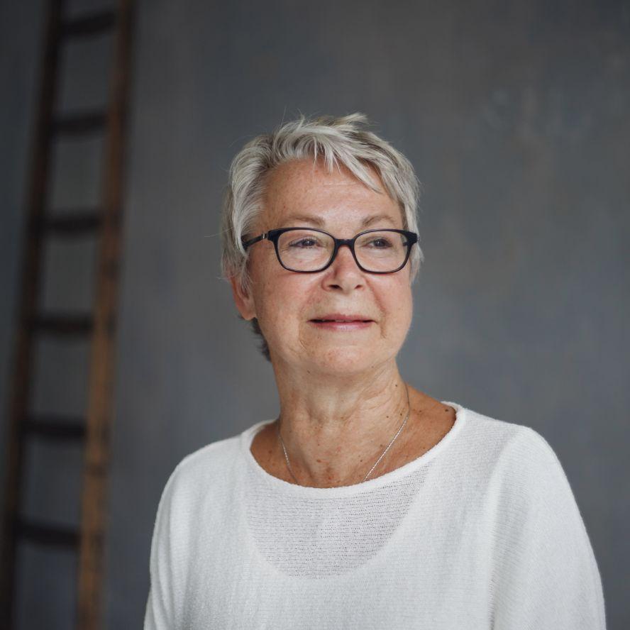 Gina Kroonstuiver