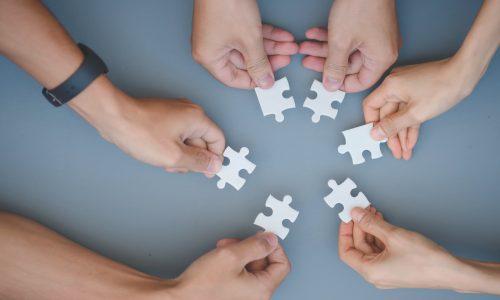 Samenwerkingen met andere organisaties